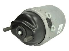 Vzduchový valec a ventil
