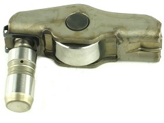 Valve, Rocker Arm and Tappet