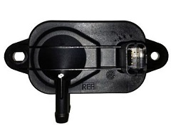 Snímač DPF filtra