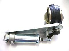 Motorová brzda