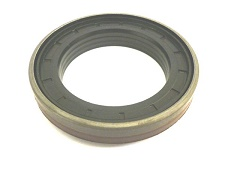 Differential Cover & Shaft Seal