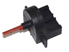 Heating Control Switch