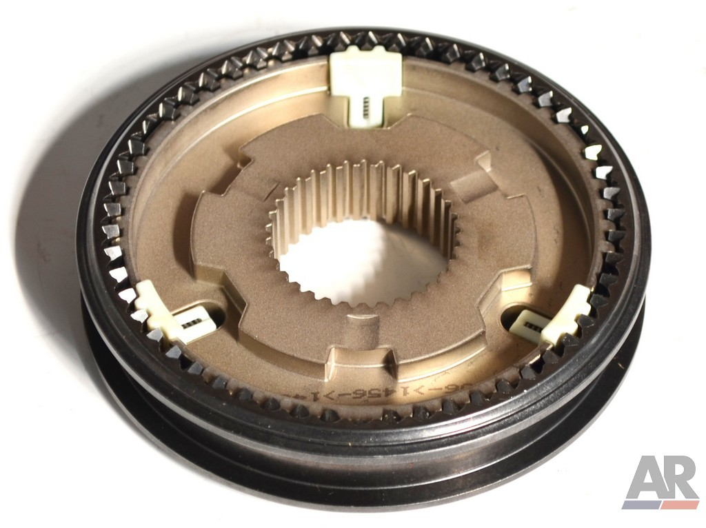 Synchronizer Hubs & Rings
