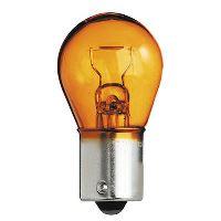 Žiarovka 24V 21W smerová oranžová