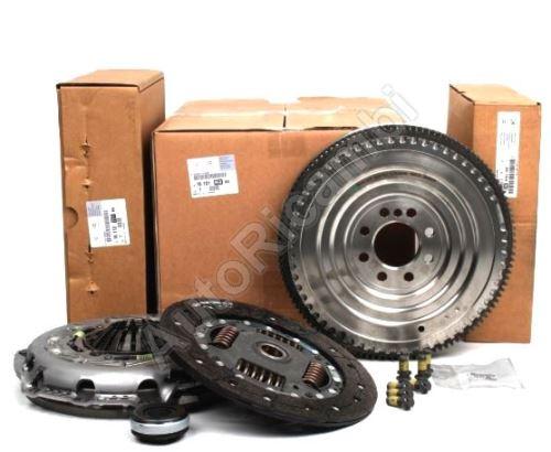 Clutch kit Citroen Jumper / Boxer 2,2 2006> with flywheel