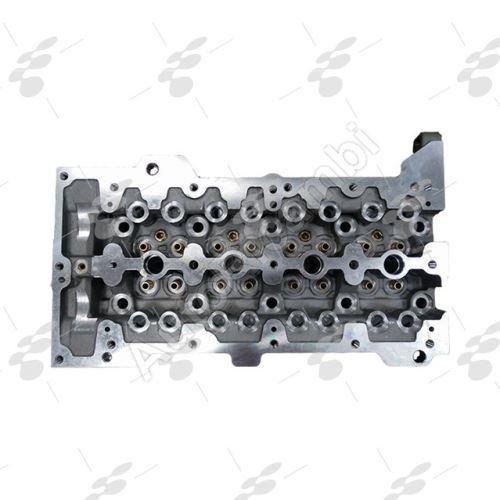 Cylinder head Fiat 1,3 JTD, Doblo Fiorino, Grande Punto, Idea,