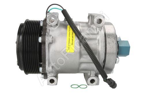 Kompresor klimátizácie Iveco EuroCargo