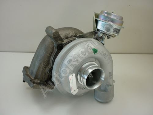Turbocharger Iveco Daily 2,8 S/C15 VGT