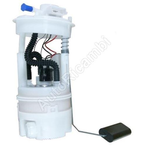 Palivové čerpadlo Fiat Scudo 07> 2,0JTD 88kW, 103kW E4 bez prídavného kúrenia