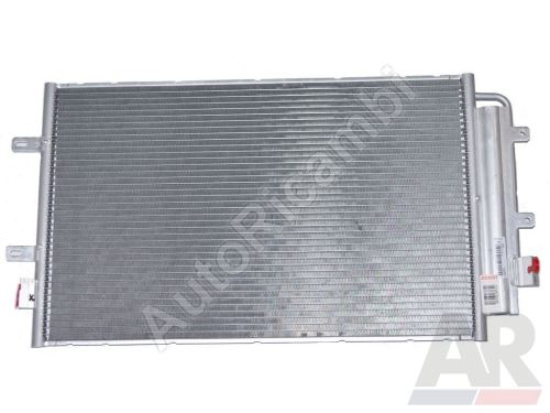 A/C condenser Iveco Daily 2012>