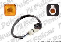Smerovka bočná oranžová L= P Fiat Ducato 230