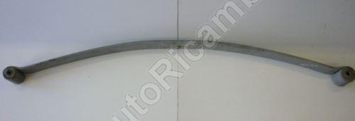 Listové pero Fiat Ducato 230 1-listové 80/17 mm