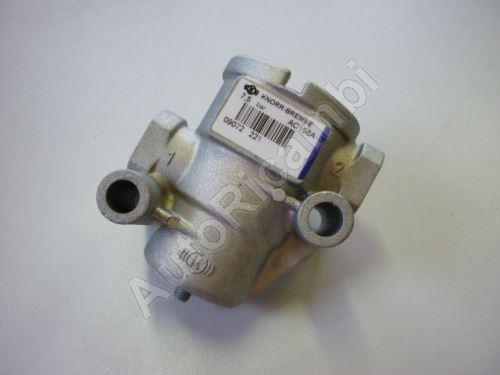 Air valve Iveco EuroCargo 80/100E