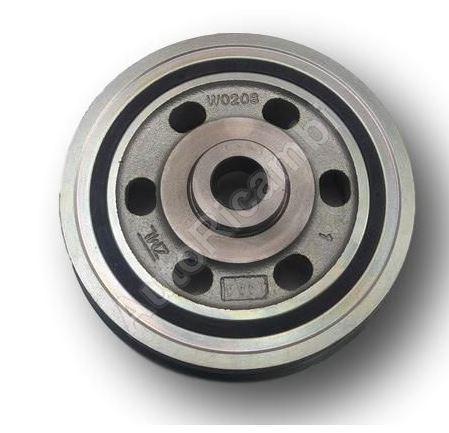 Crankshaft pulley Renault Master 1998 - 2010 2,8 Dti