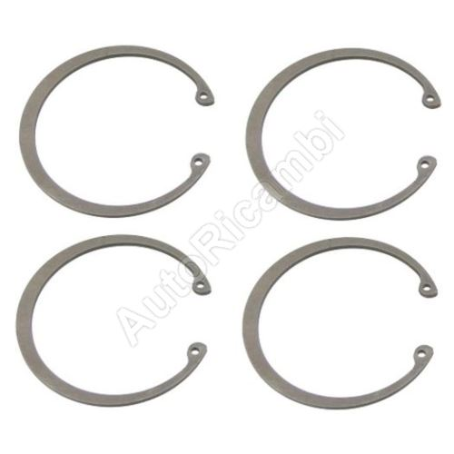 Fiat Ducato 244 Q18 Axle Bearing Retaining Ring