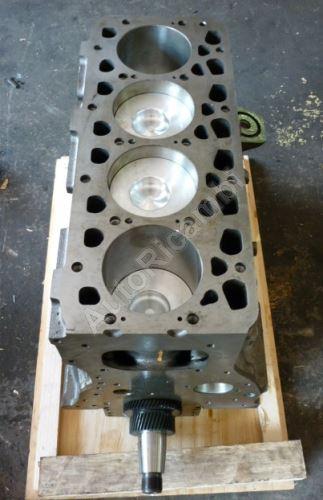 Engine block assembly Cargo 8040.45.5200 51z. 75E14