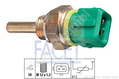 Snímač teploty vody Fiat Ducato 230 2,0