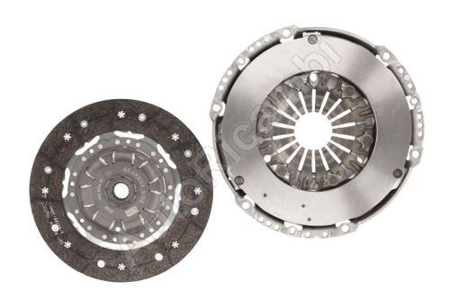 Clutch Kit Fiat Doblo 2010 <1.6 Euro 5 - without bearing