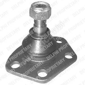Control arm ball joint Fiat Ducato 230 up to 2001 Q10/14