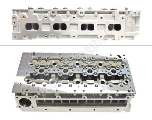 Hlava valcov Iveco Daily 2,3L Euro 6- s ventilmi, od č. motoru 2515300›