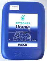 Engine oil Urania FE 5W30 20L