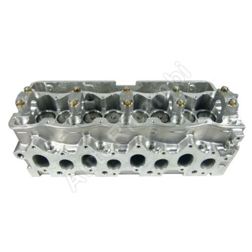 Cylinder Head Fiat Ducato 230/Iveco Daily 2,5D 55 KW 75PS