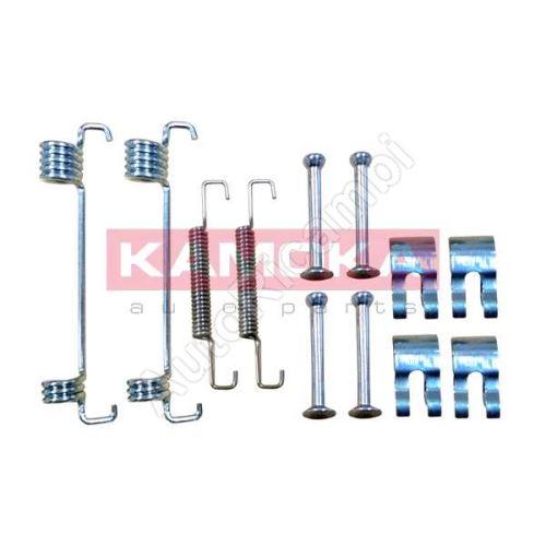 Repair kit of hand brake Fiat Ducato 244