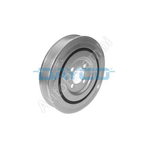 Crankshaft Pulley Fiat 1,3 MJTD  165x32 mm