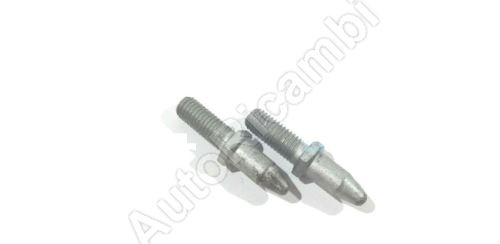 Fiat Ducato M8x21 break disc centering screw