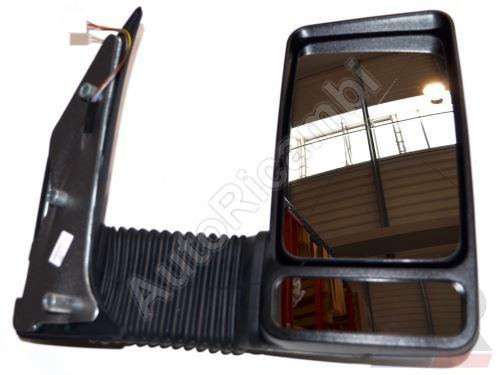 Spätné zrkadlo Iveco Daily 2000 pravé dlhé elektrické