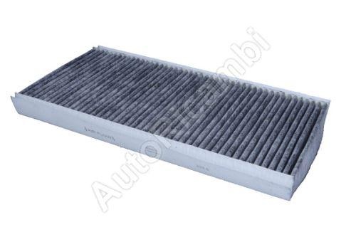Peľový filter Ford Transit Connec, Tourneo Connect 2002-2013 1,8 i/D s aktívnym uhlím