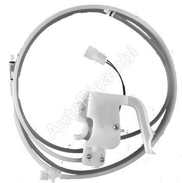 Electric control valve seat Iveco Stralis