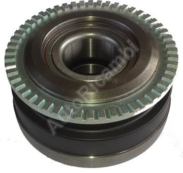 Wheel hub Iveco Daily 2006 35C 50C front, complete with bearing