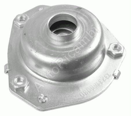 Uloženie tlmiča Fiat Ducato 230 pravé