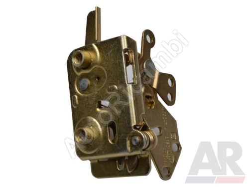 Front door lock Iveco TurboDaily left