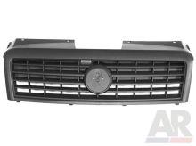 Mriežka chladiča Fiat Doblo 2005 čierna