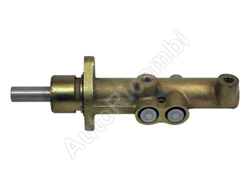Hlavný brzdový valec Iveco Daily 2000 35C 25,4mm