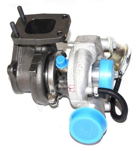 Turbodúchadlo Iveco Daily 2,8 C13, S13