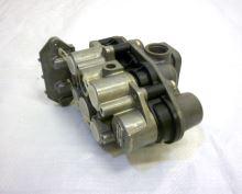 Štvorcestný ventil Iveco EuroTech Cursor