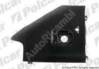 Fender Fiat Ducato 244 front left