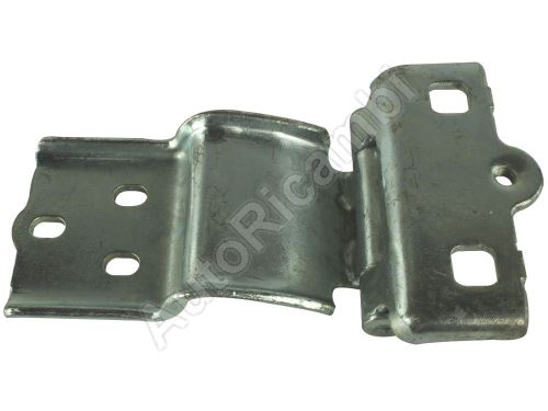 Rear door hinge Fiat Ducato 250 lower left 180°