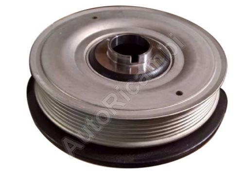 Crankshaft pulley Renault Master / Trafic 1998 - 2010 2,2 / 2,5 6PK
