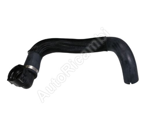Water hose Fiat Ducato 250/14> upper left 2.0JTD E5