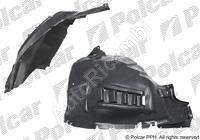 Inner fender Fiat Ducato 2014> front right