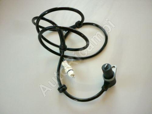 ABS sensor Fiat Ducato 244 02-06 front L=P