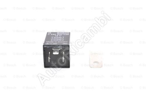 Prerušovač smerových svetiel Fiat Ducato 230/Punto 93-00 - bez tažného zariadenia