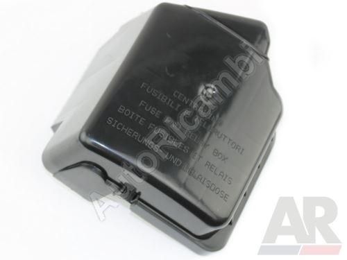 Fuse box cover Fiat Doblo 2000-2016 upper