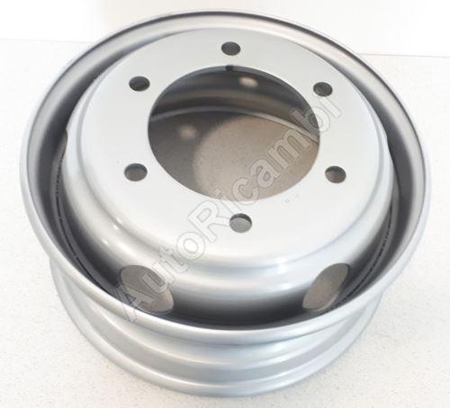 """Disc wheel Iveco EuroCargo 17,5x6"""""""