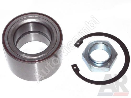 Front wheel bearing Fiat Ducato 244 02-06 Q18 55x90x60mm