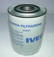 Olejový filter Iveco Daily, EuroCargo, Fiat Ducato 2,8